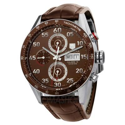Купить Tag Heuer CV2A12.FC6236 в интернет магазине Муравей RU