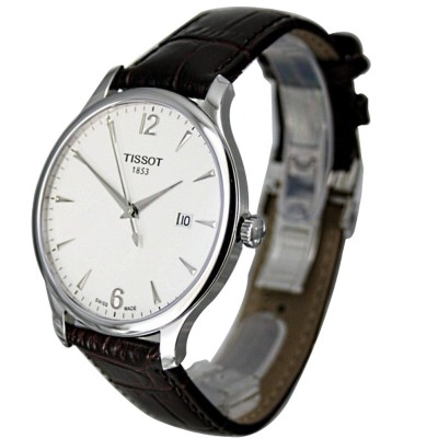 Купить Tissot T063.610.16.037.00 в интернет магазине Муравей RU