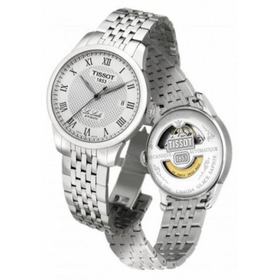 Купить Tissot T-Classic T41148333 LE LOCLE в интернет магазине Муравей RU