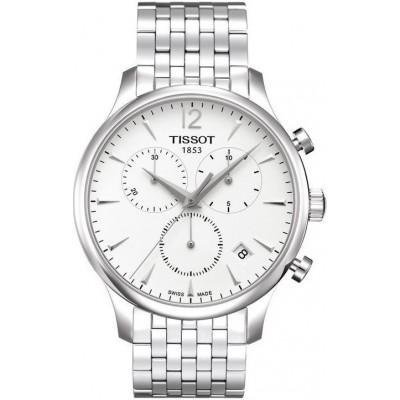 Купить Tissot T063.617.11.037.00 в интернет магазине Муравей RU