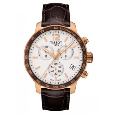 Купить TISSOT T095.417.36.037.00 в интернет магазине Муравей RU